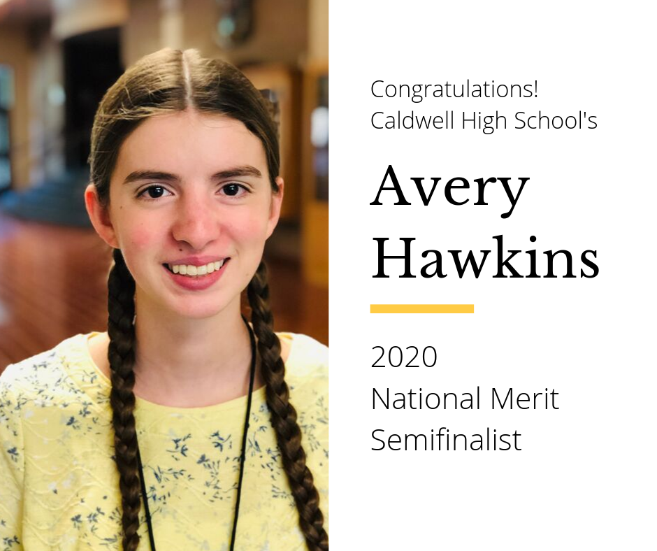 Avery Hawkins