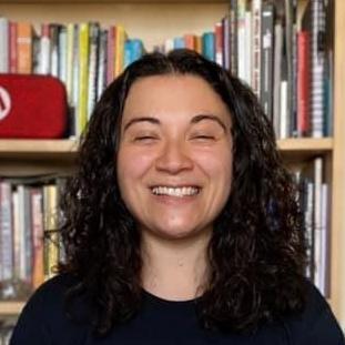 Jacqueline Paredes's Profile Photo