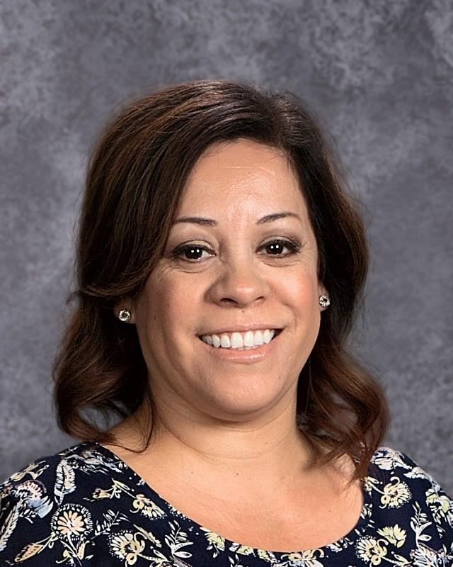 Mrs. McCue