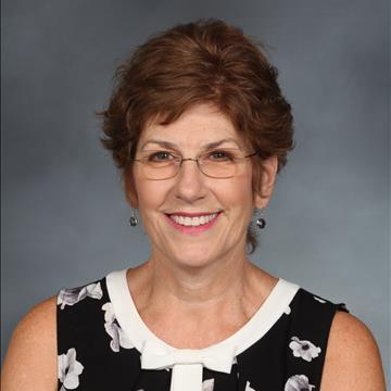 Laurie Zube's Profile Photo