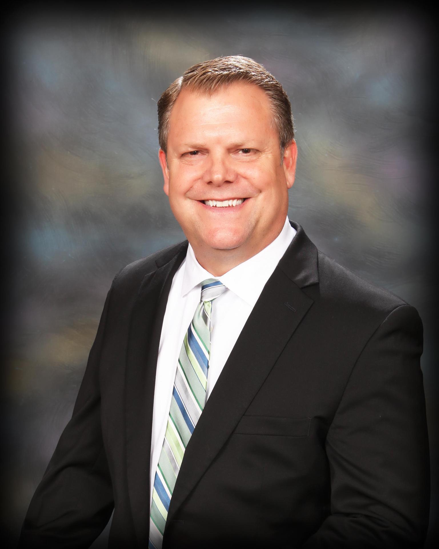 Paul Pulver, CEO