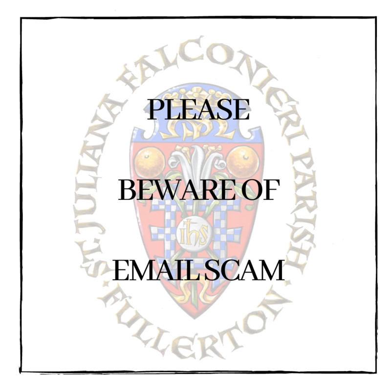 Email Scam Featured Photo