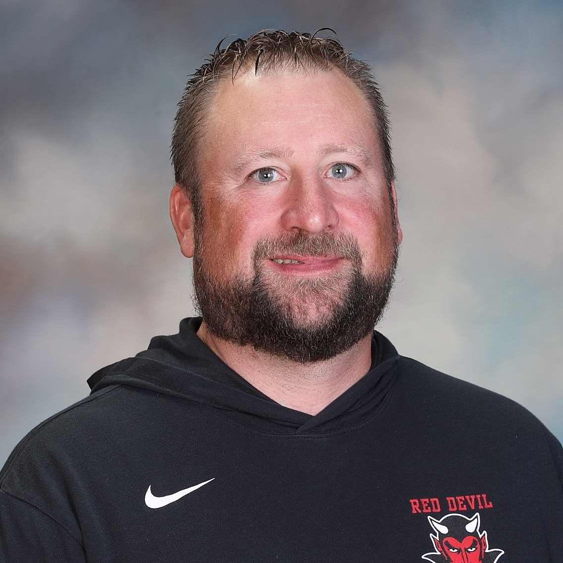 ADAM STEPHAN's Profile Photo