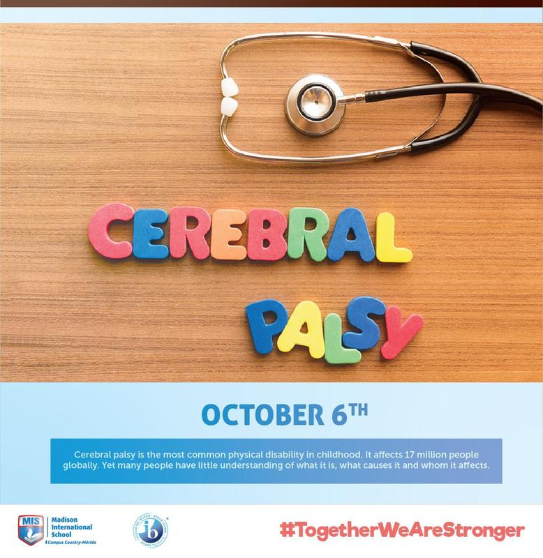 World Cerebral Palsy Day Featured Photo
