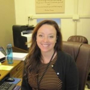 Photo of Phoebe Ryans, Special Education Programs Coordinator and Transition Specialist
