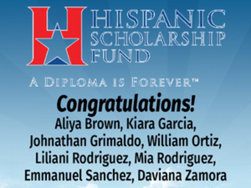 Hispanic Scholars