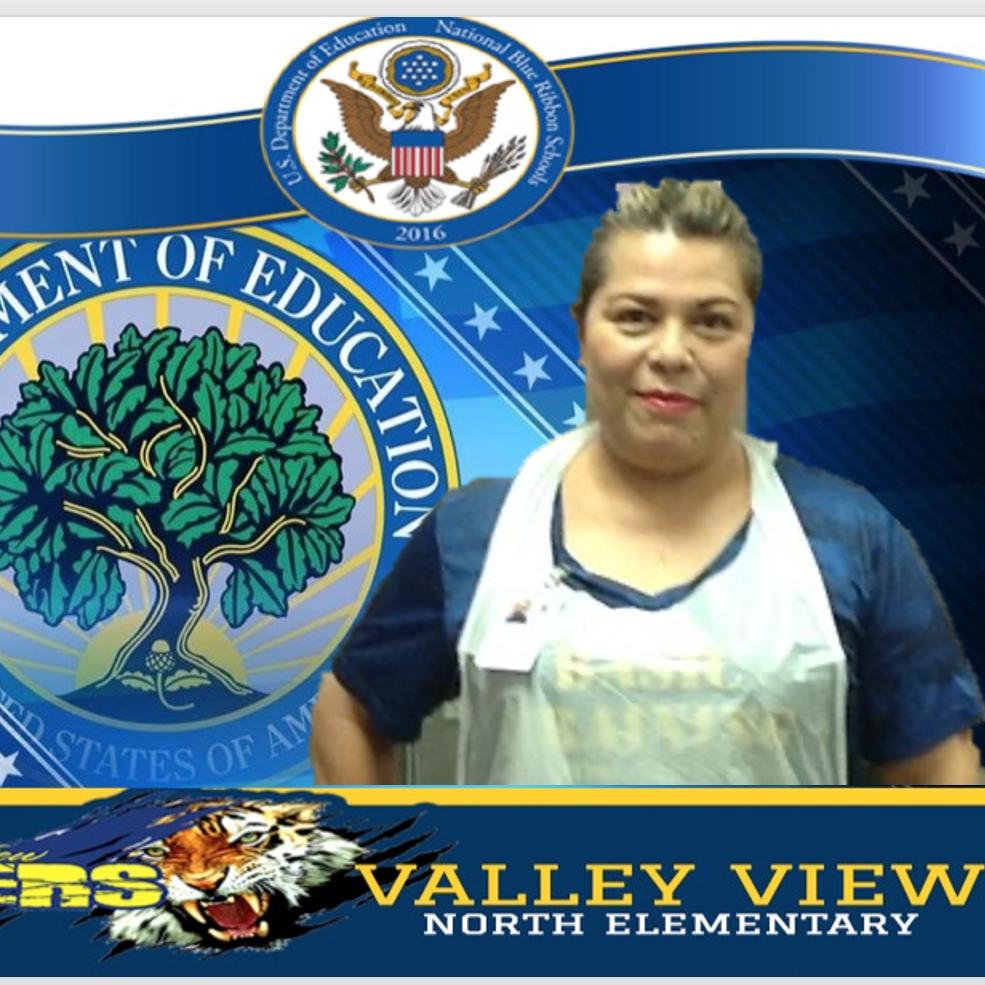 Angeles Vasquez's Profile Photo