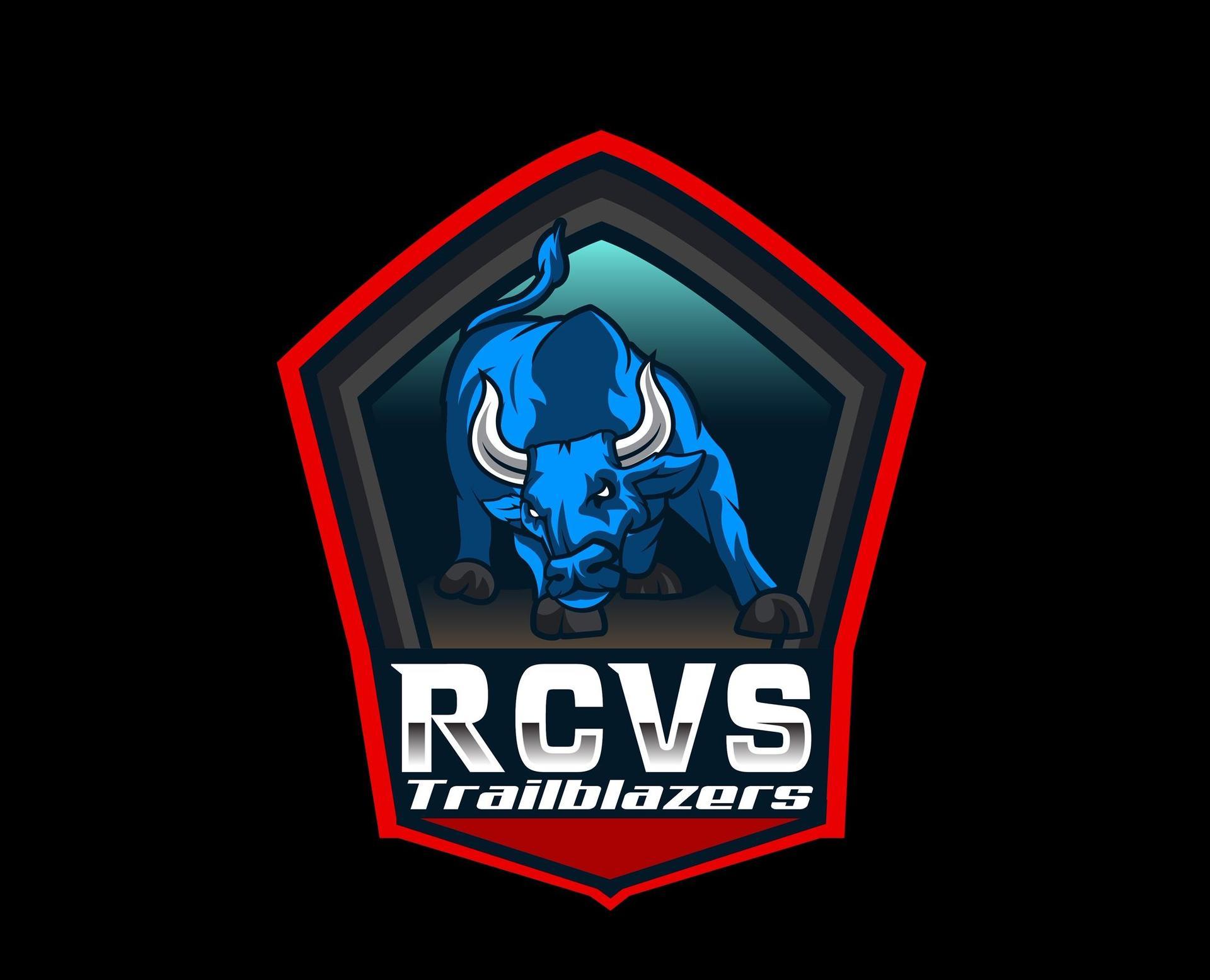 rcvs mascot