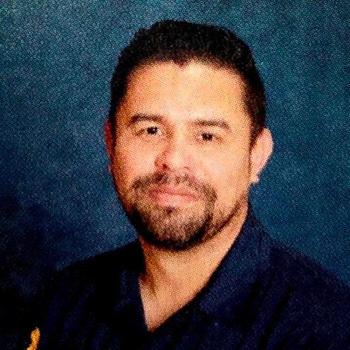 Michael Vargas's Profile Photo