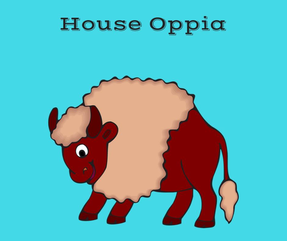 house oppia