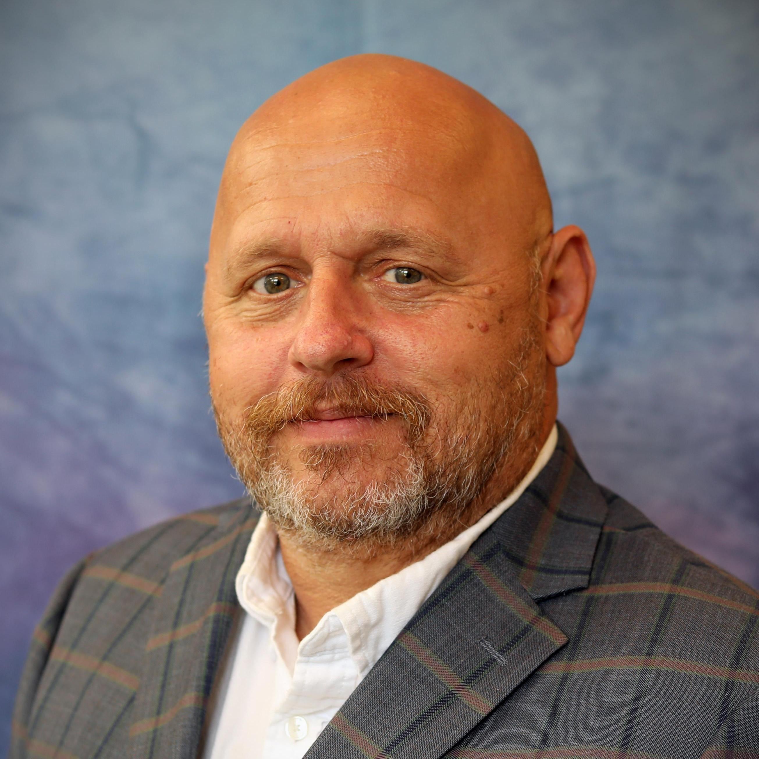 Brian Morse's Profile Photo