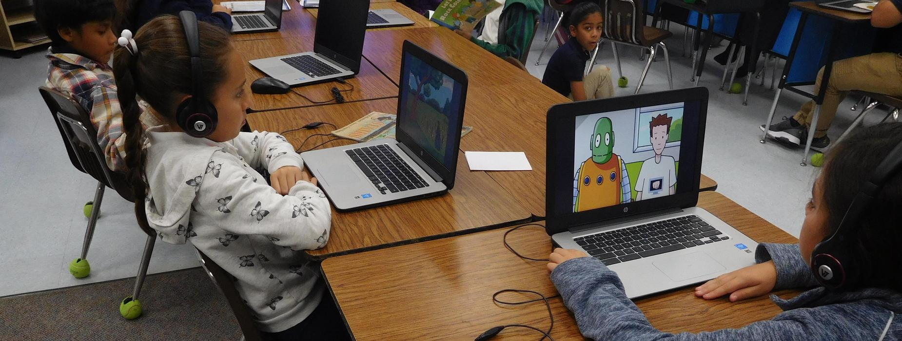 Individualized instruction through technology