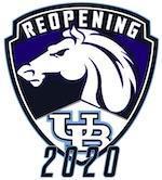 reopening logo