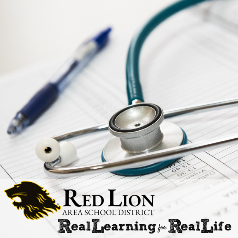 Red Lion Area School District   Real Learning for Real Life