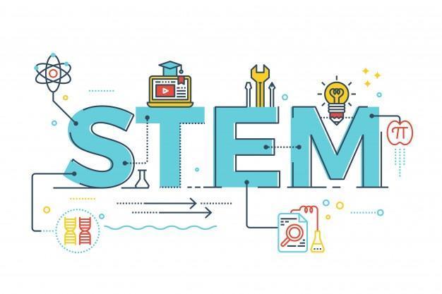 Virtual STEM Night Featured Photo