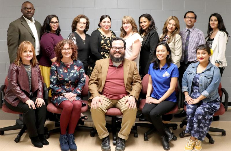 Manor ISD Celebrates Teachers of the Month for October Thumbnail Image