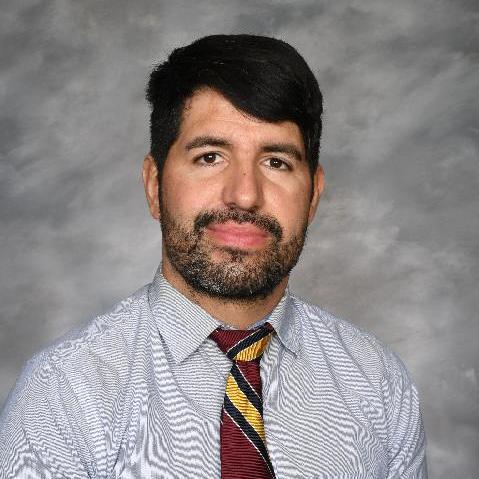 Enrique Chavez's Profile Photo