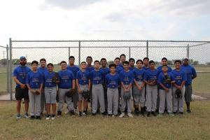 LMS Baseball Team