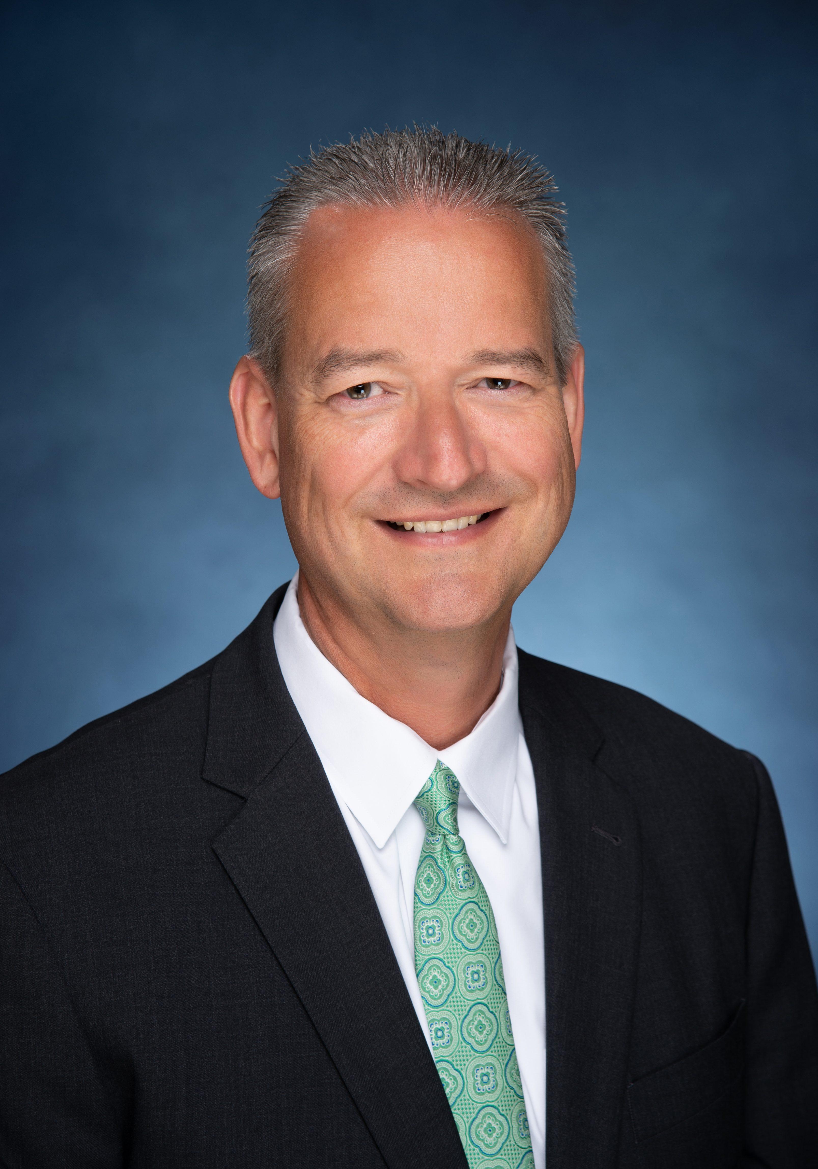 Dr. James Elsasser.