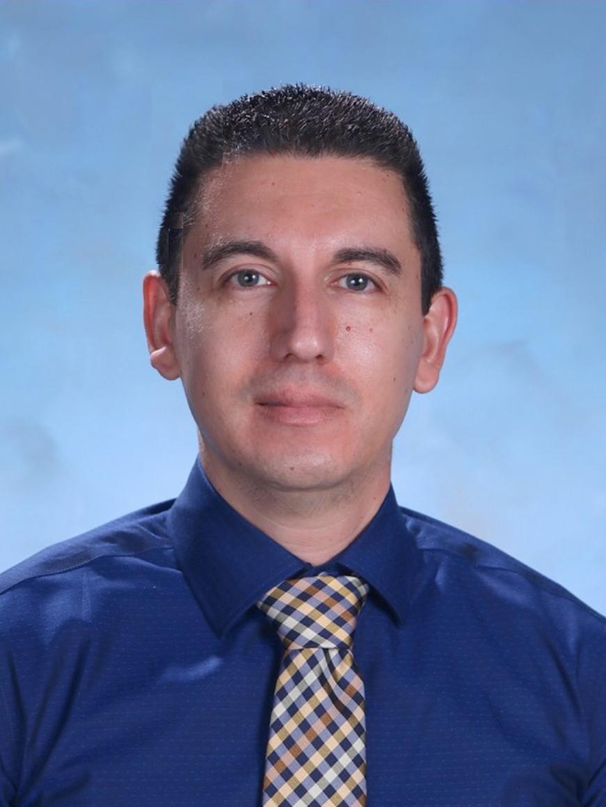 Mr. Uribe