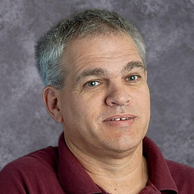 Greg Rump's Profile Photo
