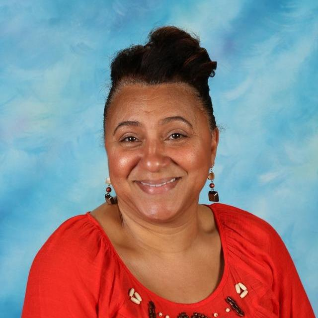 Cynthia Jones's Profile Photo