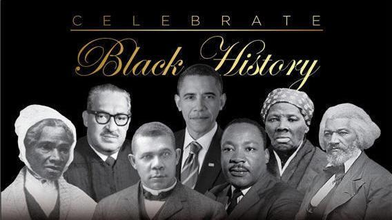 BRHS Black History Month Programs Featured Photo