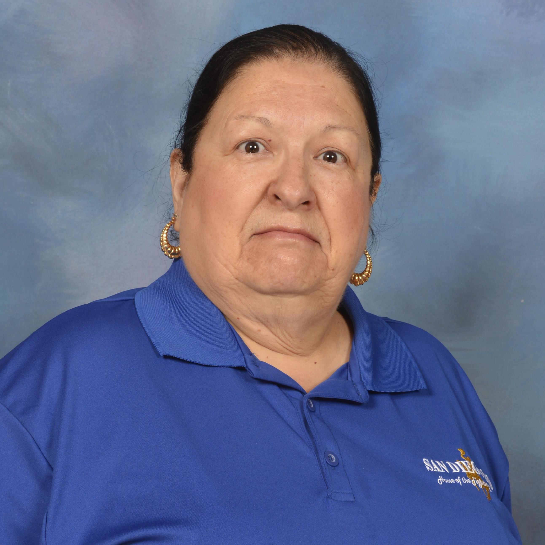 Cynthia Garcia's Profile Photo