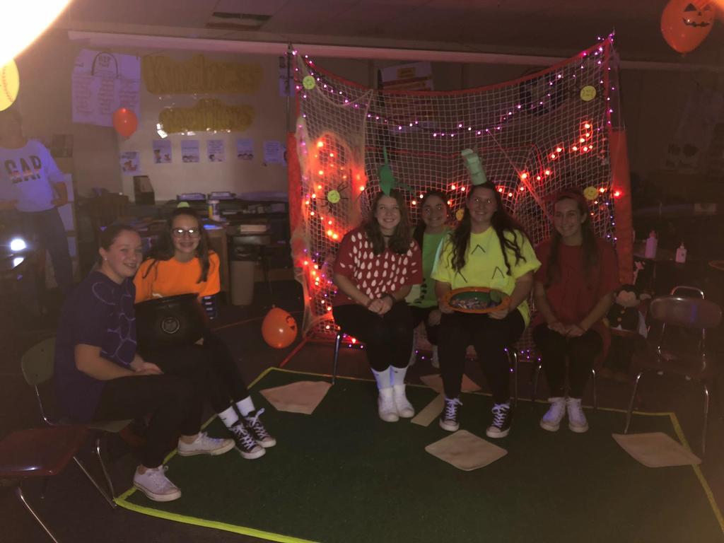 Safe Halloween 21