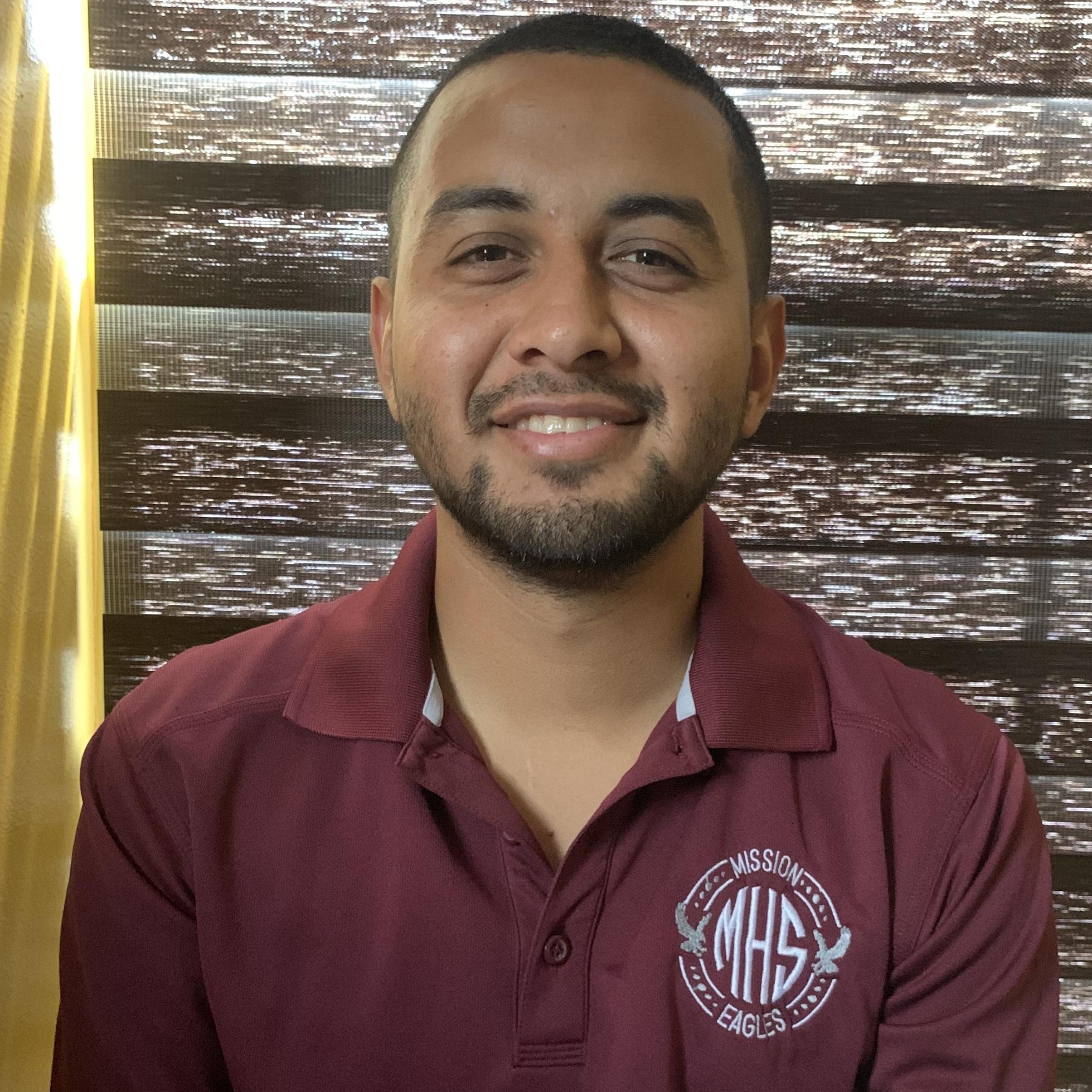 Cesar Rivera Perales's Profile Photo