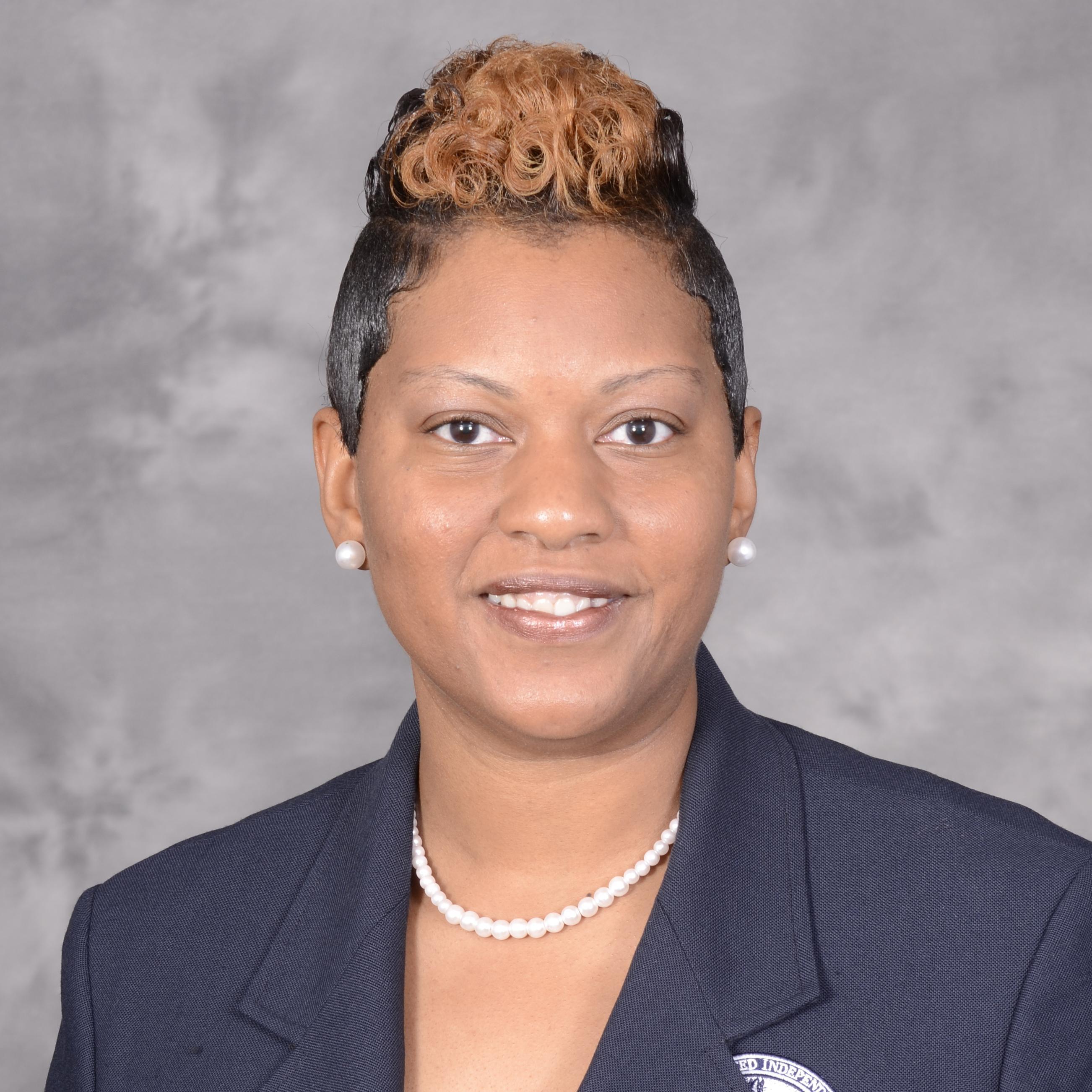 Christina Anderson's Profile Photo