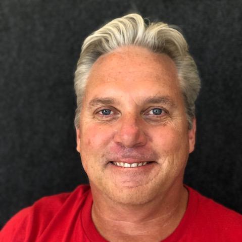 Jeff Higgins's Profile Photo