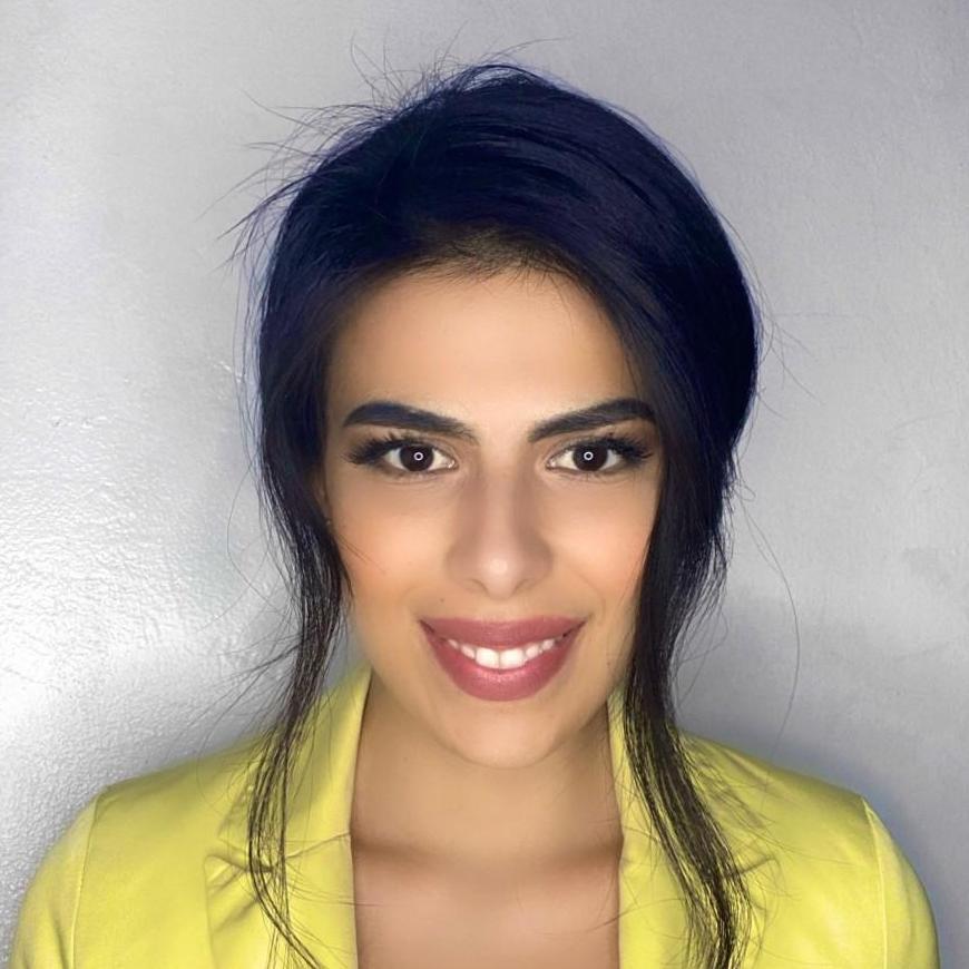 Daniela Mayoral Mora's Profile Photo