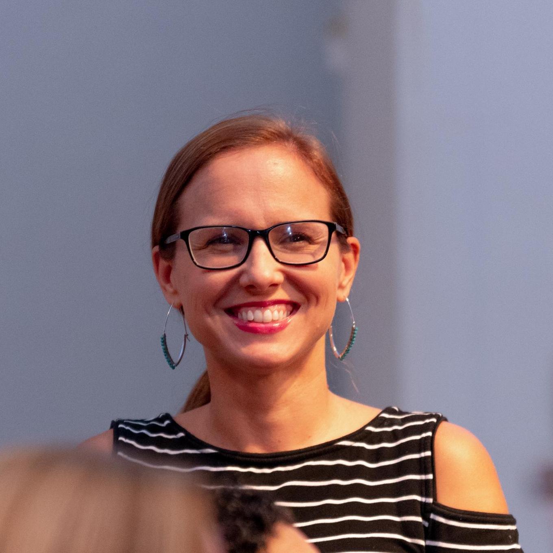 Erin Marshall's Profile Photo