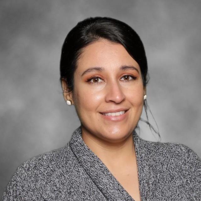 Melanie Valdivia's Profile Photo