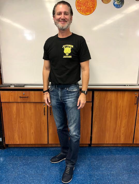 Dr. Eric Williams photo