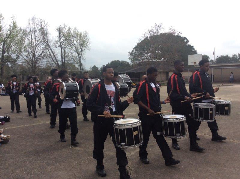 One of 73 photos from Park Ridge's Annual Mardi Gras Parade 2019