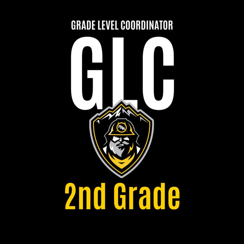 2nd Grade GLC Logo