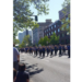 CMS band in the parade
