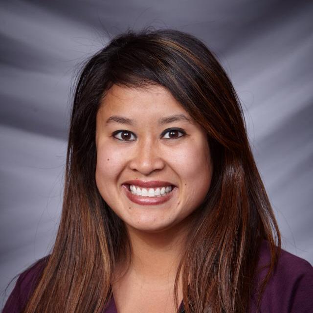 Jennifer Huff's Profile Photo