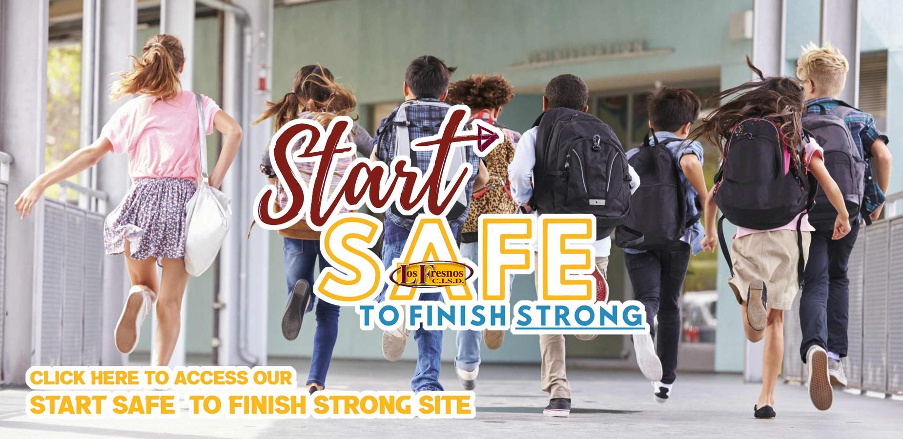 Start Safe