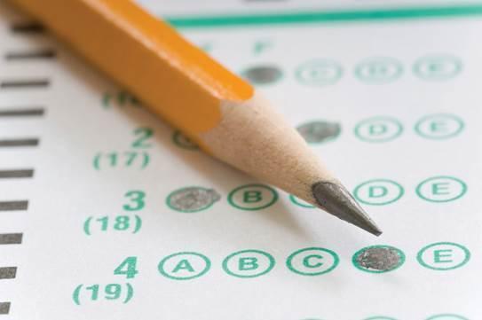 Hybrid SAT/ACT Practice Exam Featured Photo