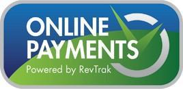 Online Payments Using RevTrak