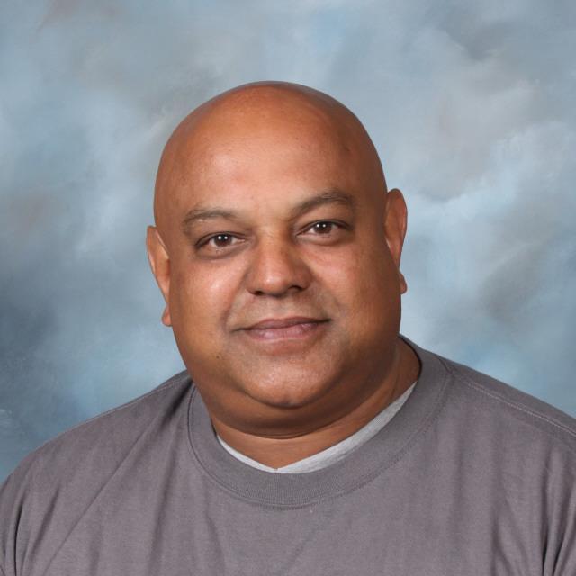 Vijay Maraj's Profile Photo