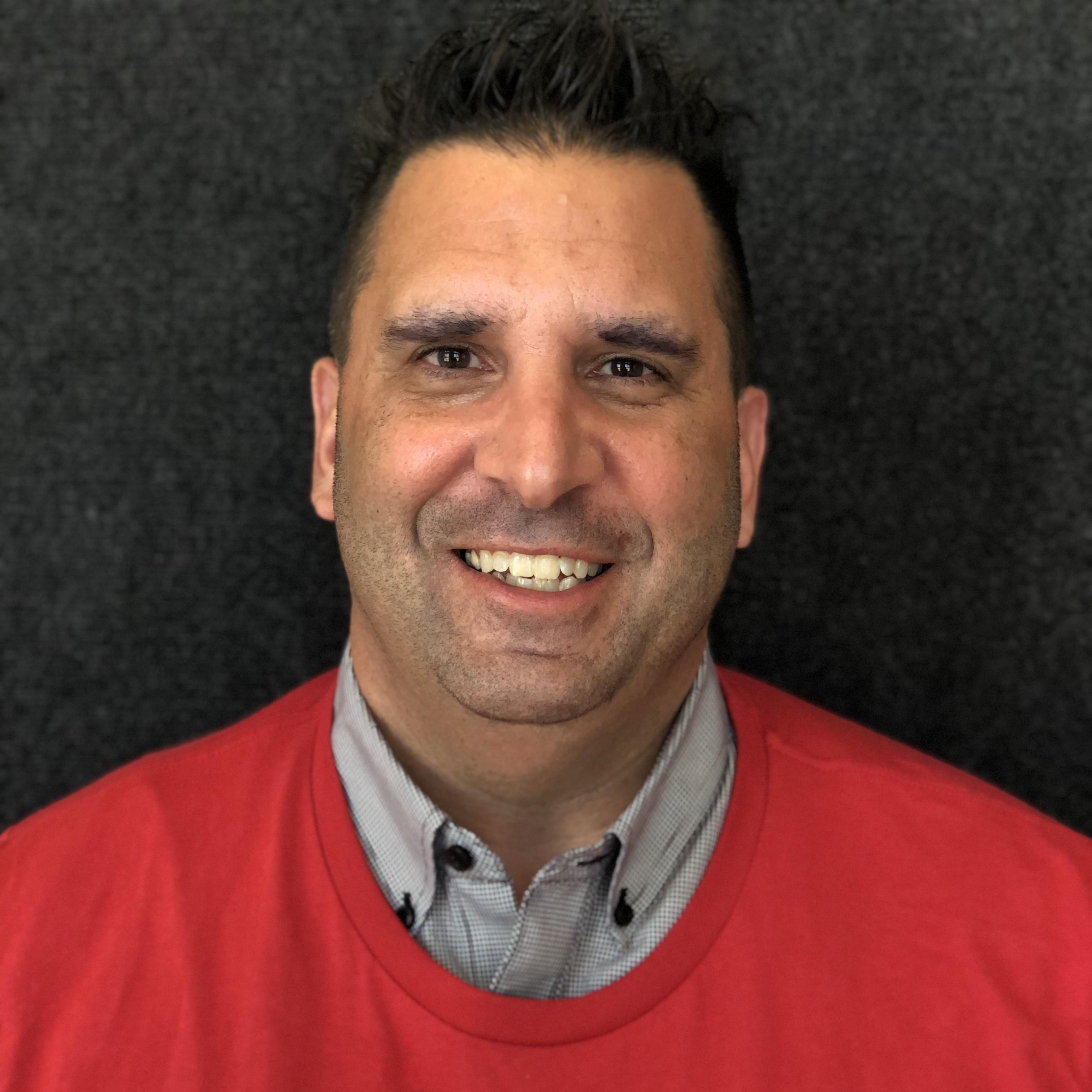 Ray Winkler's Profile Photo