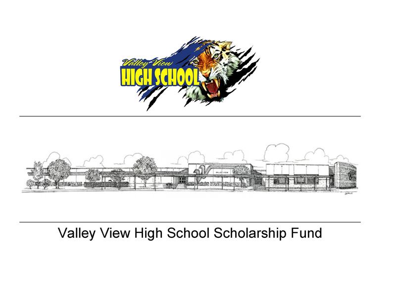 Senior Scholarship Fund Thumbnail Image