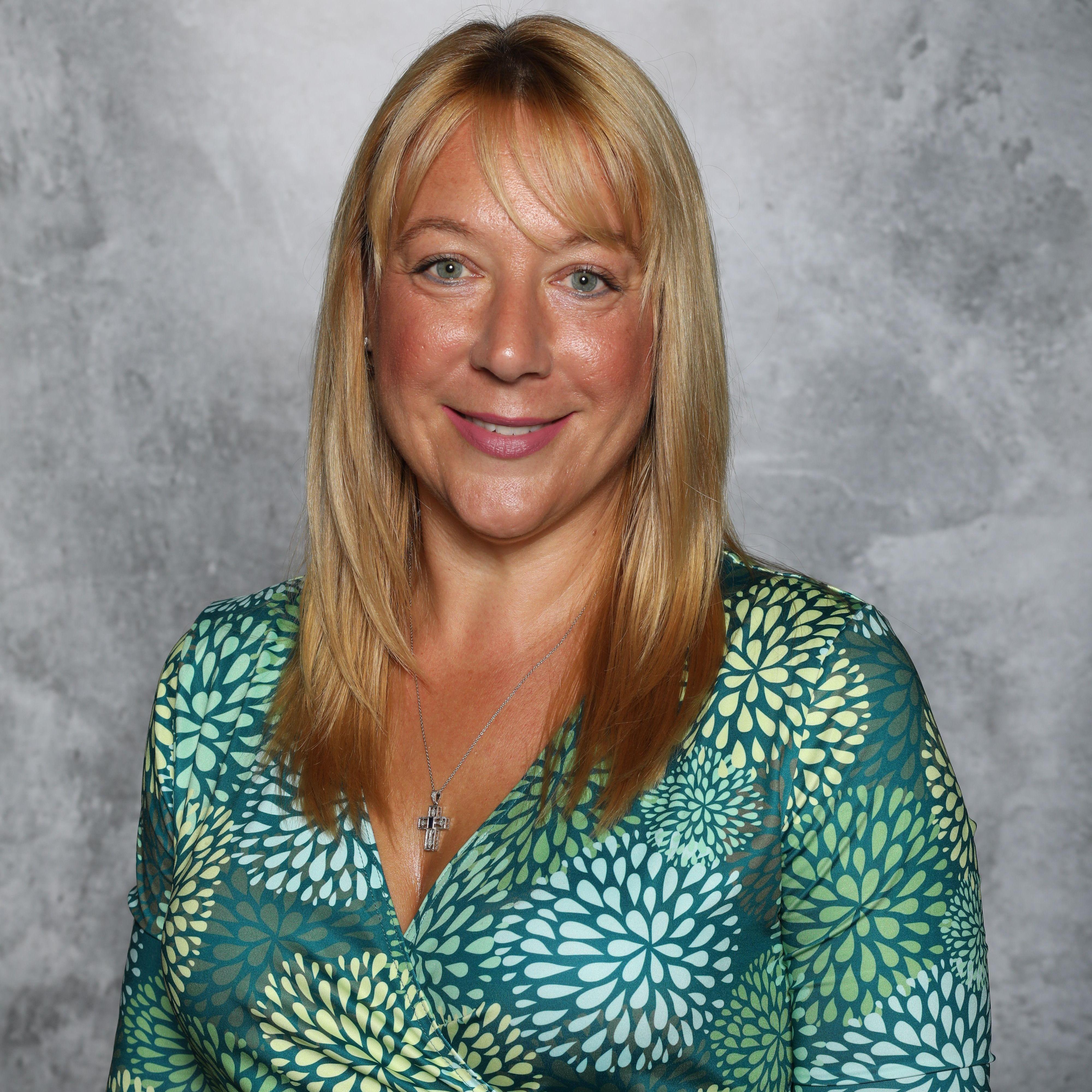 Lisa Asher's Profile Photo