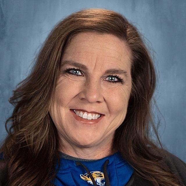 Amanda Kirkpatrick's Profile Photo