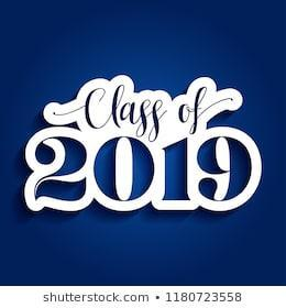 Class of 2019 Information Featured Photo