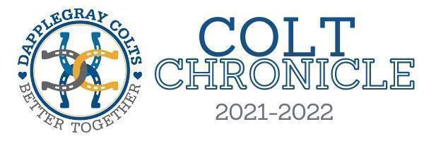 Colt's Chronicle Thumbnail Image